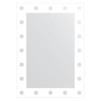 Zrcadlo s ornamentem Kolečka 3