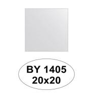 Zrcadlový obklad 20x20