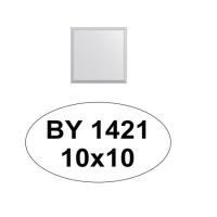 Zrcadlový obklad 10x10