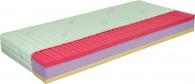 Matrace Antibacterial visco vakuo 22 cm 1+1 ZDARMA