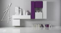 Obývací stěna Element-205