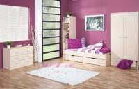 Dětský pokoj Ferda P1