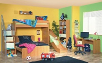 Dětský pokoj Miki P6