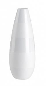 Váza Two bílá 30