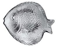 Talíř ryba 196x160mm