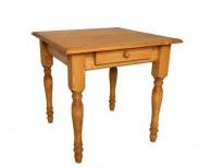 Jídelní stůl - stylový se zásuvkou 3