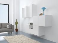 Obývací stěna Collect 1