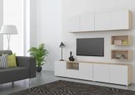 Obývací stěna Collect 2