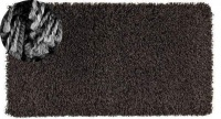 Koberec Shaggy černý 433