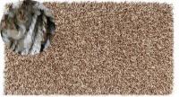 Koberec Shaggy hnědý melír 576
