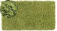 Koberec Shaggy zelený 040