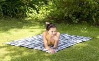 Termopodložka Travel Blanket ultra-light