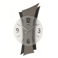 Nástěnné hodiny 9400 AMS 43cm