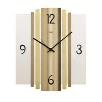 Nástěnné hodiny 9391 AMS 30cm