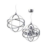 Závěsné svítidlo Globe 105459