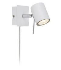 Nástěnné svítidlo Hyssna LED 105481