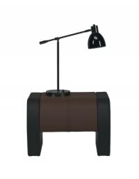 Čalouněný noční stolek Naomi ST4