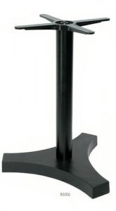 Jídelní stolová podnož BS006