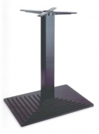 Jídelní stolová podnož BM034