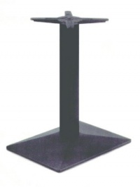 Jídelní stolová podnož BM028