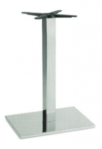 Jídelní stolová podnož BM007