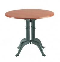 Jídelní stolová podnož BA001