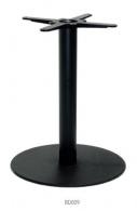 Jídelní stolová podnož BD009