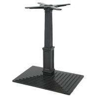Jídelní stolová podnož BM017
