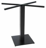 Jídelní stolová podnož CW004