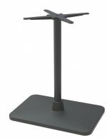 Jídelní stolová podnož CD002