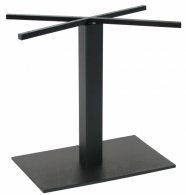 Jídelní stolová podnož CW006
