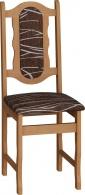 Jídelní židle C