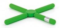 Universální podložka pod hrnec Knik - zelená