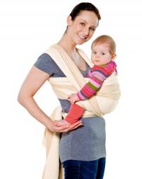 Šátek na nošení dětí Kalahari 510