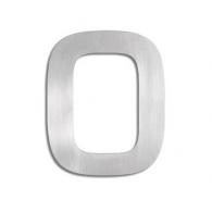 """Domovní číslo """"0"""" - Signo"""