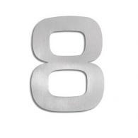 """Domovní číslo """"8"""" - Signo"""