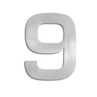 """Domovní číslo """"9"""" - Signo"""