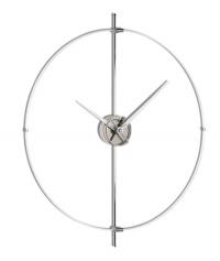 Designové nástěnné hodiny I258M IncantesimoDesign 70cm