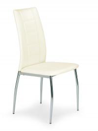 Jídelní židle K134 béžová