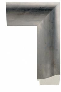 Rám - Ferrosa Silver I.