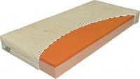 Matrace Viscostar 70-80x200 cm