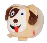 Dětský sedací vak pes Čak