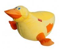 Dětský sedací vak kachna Daky