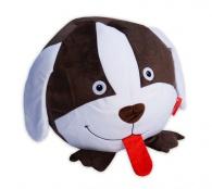 Dětský sedací vak pes Fík