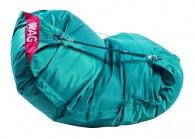 Sedací pytel BeanBag comfort-sea green