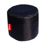 Černý sedací vak BeanBag Roller