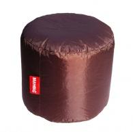Čokoládový sedací vak BeanBag Roller