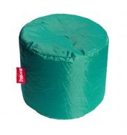 Modro zelený sedací vak BeanBag Roller