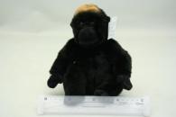 Plyš Gorila malá