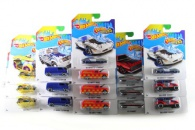 Hot Wheels Angličák color shifters BHR15